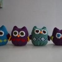 Squish Owls