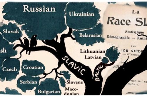 Slovenska rasa