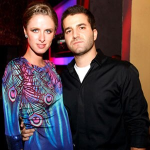 Nicky Hilton Splits From Longtime Boyfriend David Katzenberg