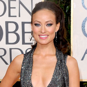 Tron's Olivia Wilde Talks About Getting Turned On | E ...