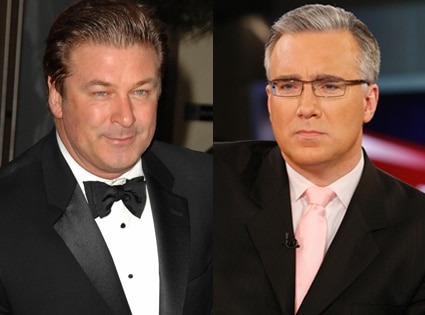 So True? So False? Is Alec Baldwin Replacing Keith ...