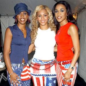 Destiny's Child Super Bowl Reunion During Beyoncé's ...