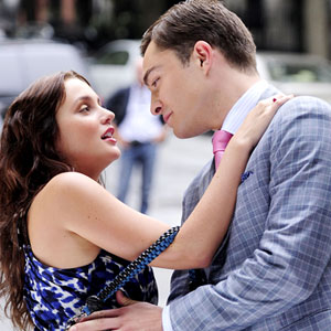 Gossip Girl: Love Is in the Air for...Chuck and Blair ...