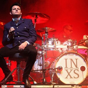 INXS Disbands After 35 Years Together E News