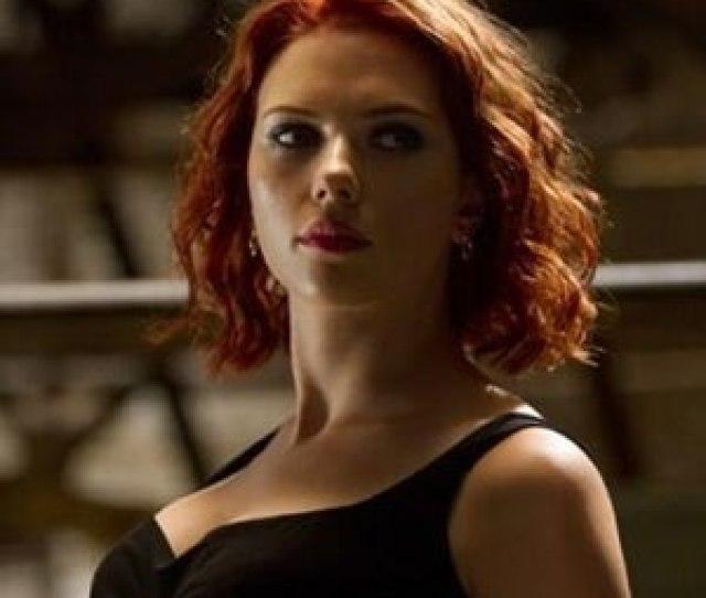 Watch Scarlett Johansson Kicks Serious Butt In New Avengers Clip E News Uk