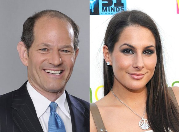Image result for eliot spitzer and ashley dupre