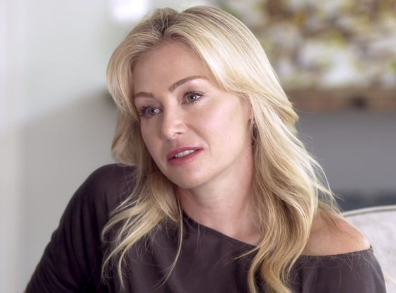 "Portia De Rossi Opens Up About Life Before Coming Out: ""I"