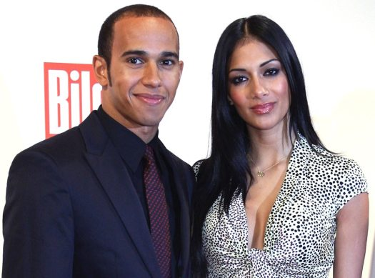 Lewis Hamilton New Wife - Dating Lewis Hamilton Is ...
