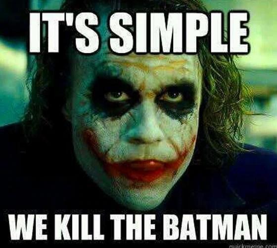 Ben Affleck as Batman Casting Faces Backlash—But Should ...