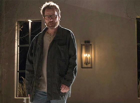 Breaking Bad Series Finale: Walter White's Last Stand   E ...