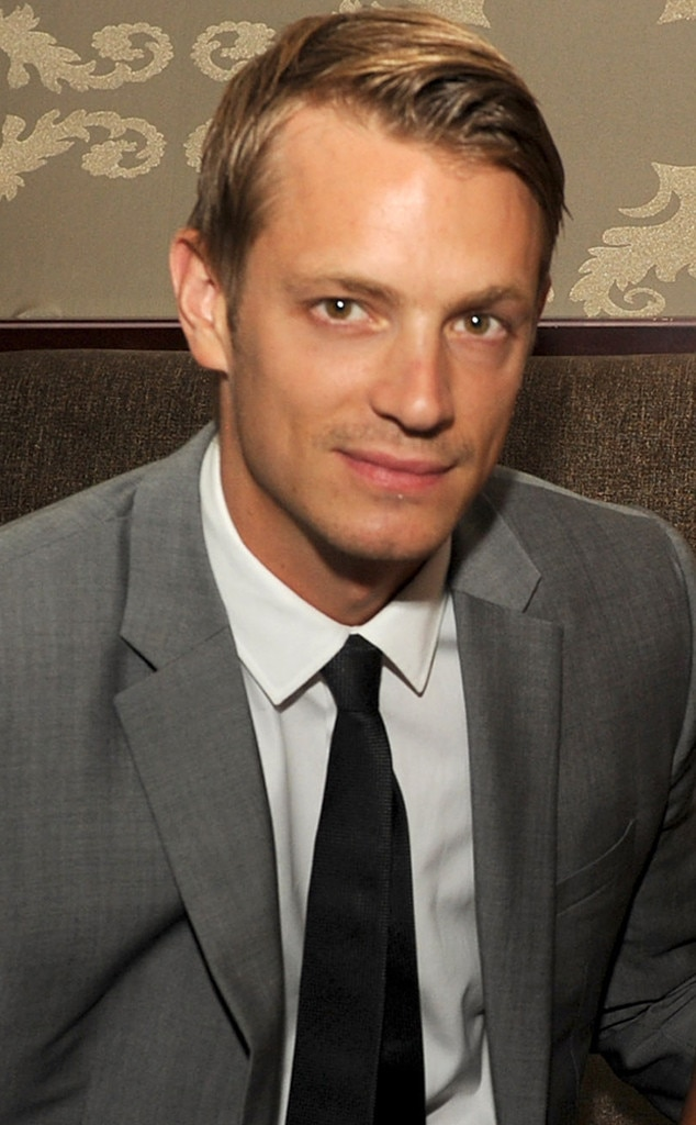 Joel Kinnaman From The Best Things In Pop Culture This