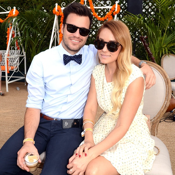 Image result for lauren conrad and william tell