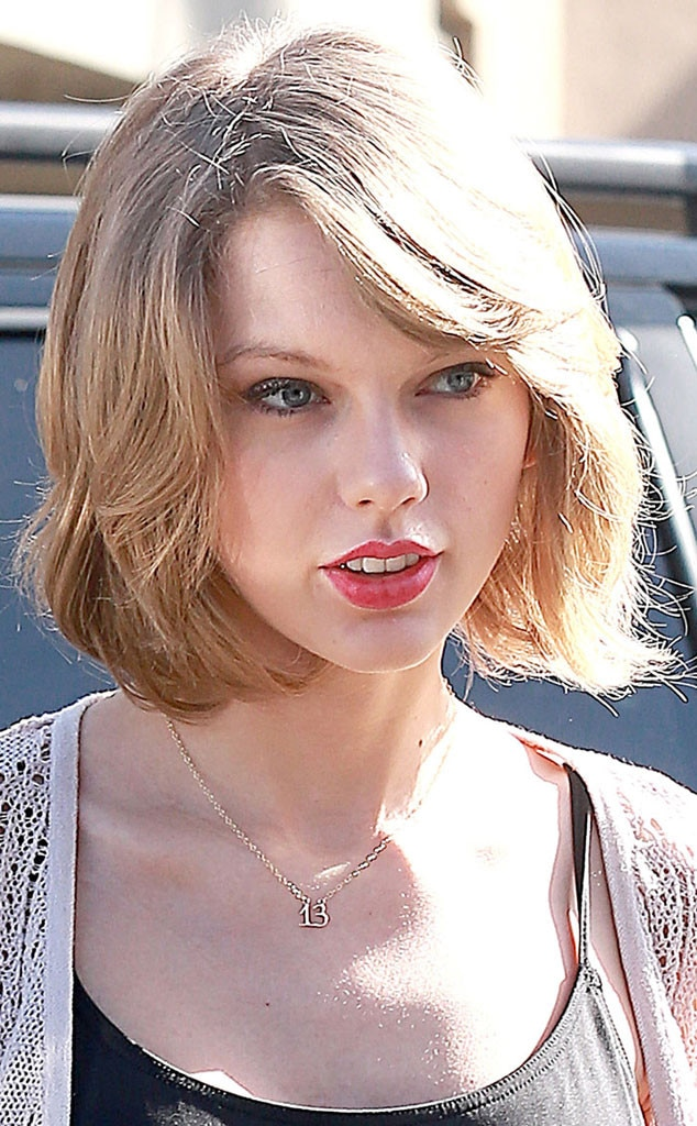 Beauty Police Taylor Swift Proves Every Occasion Merits A