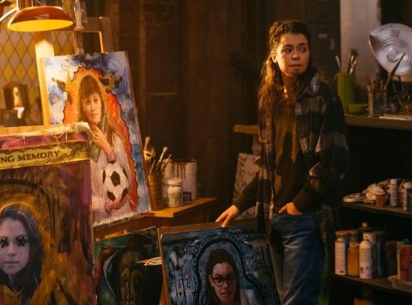Tatiana Maslany, Orphan Black from 16 Actors Who Totally ...