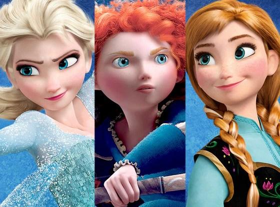 Disney Frozen Mega Share