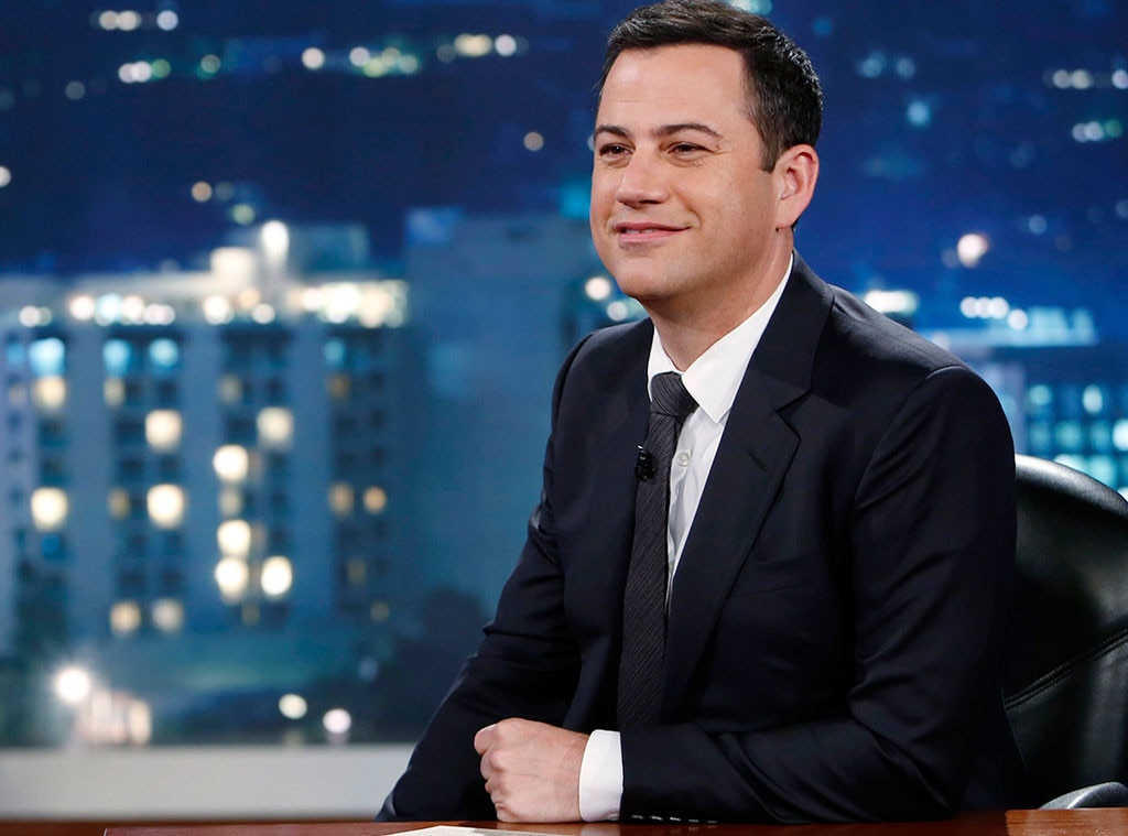 Jimmy Kimmel Named Most Dangerous Celebrity to Search for ...