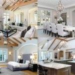 Inside Kimye S 20 Million Dream House See The Pics E Online