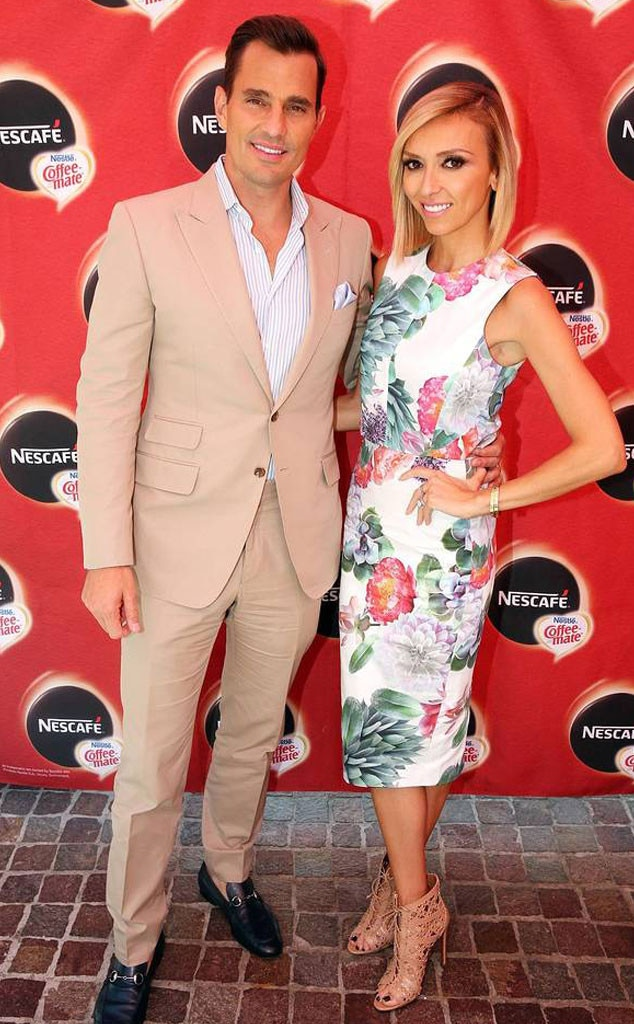 Find Out How Giuliana Rancic Is Giving Back For Breast Cancer Awareness Month E News