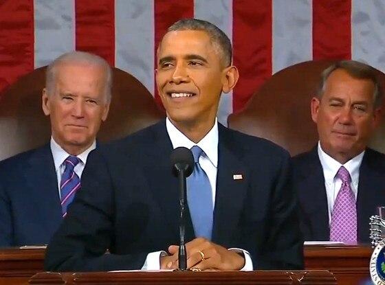 Image result for snarky obama
