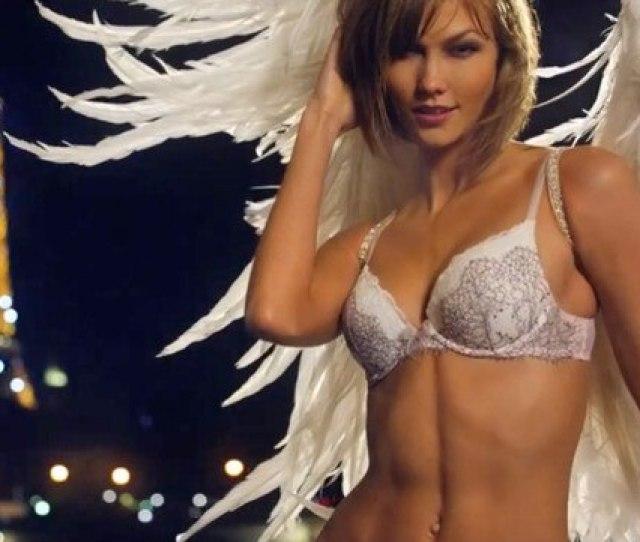 Karlie Kloss Victorias Secret