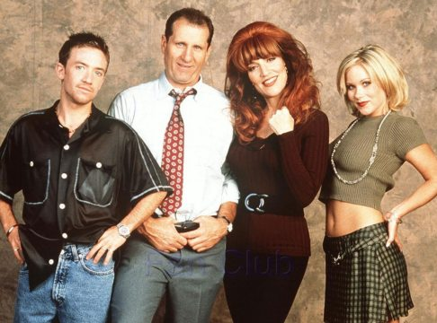 Image result for married with children