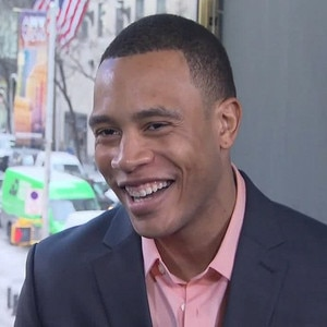 Trai Byers Shares the Best Advice He Received from Oprah ...