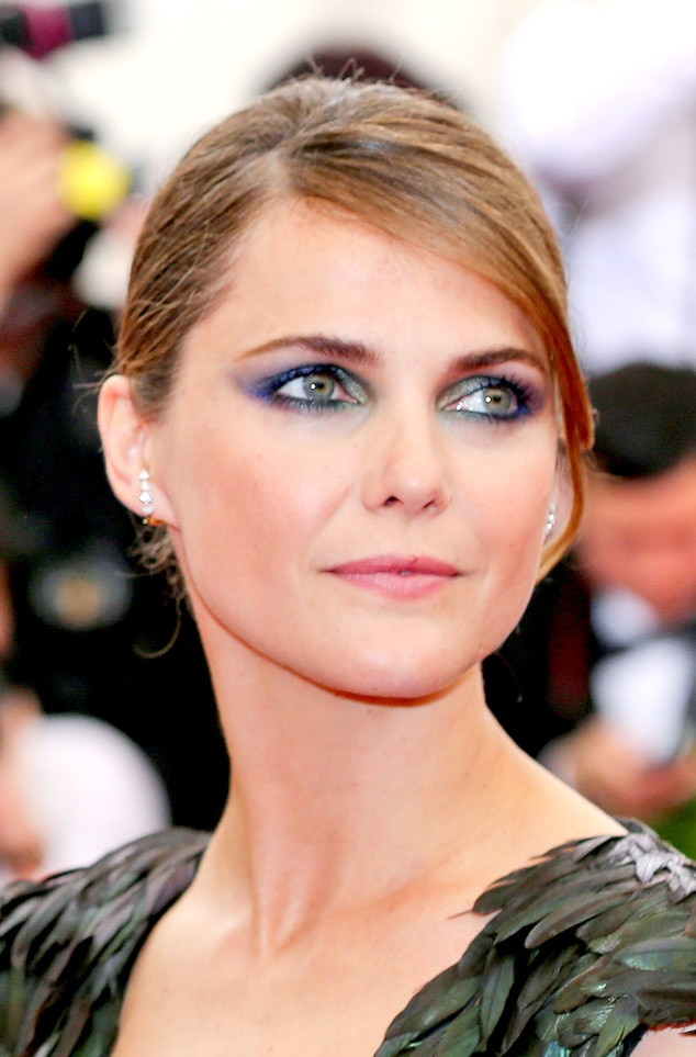 Keri Russell Turns 40 The Birthday Girl Explains Why She