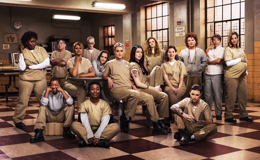 Резултат с изображение за orange is the new black season 3