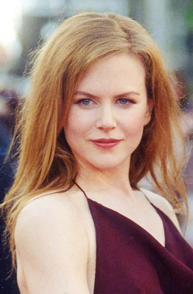 1999 From Nicole Kidmans Hair Through The Years E News