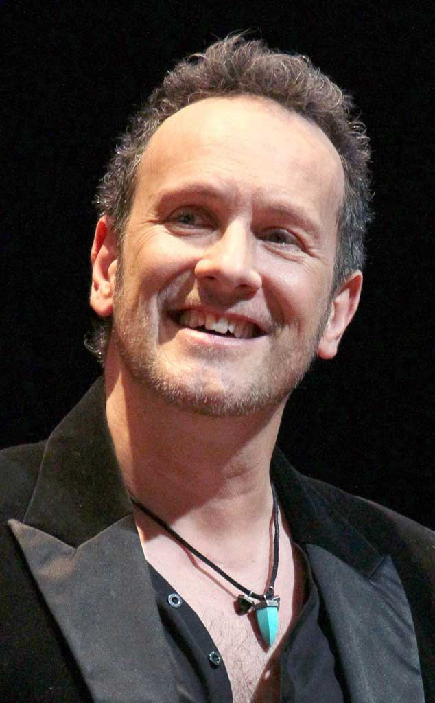 Vivian Campbell Says His Cancer Has Returned Pulls Out Of