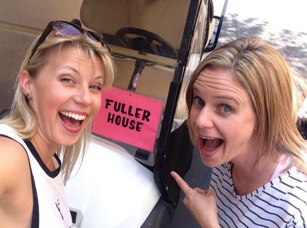How Not Rude From Fuller House Is Here Behind The