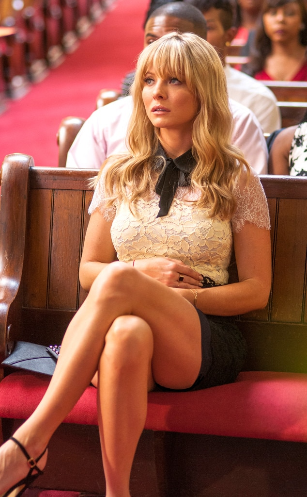 Empires Kaitlin Doubleday Shares Wedding SecretsFind Out About The Dress The Date And Which