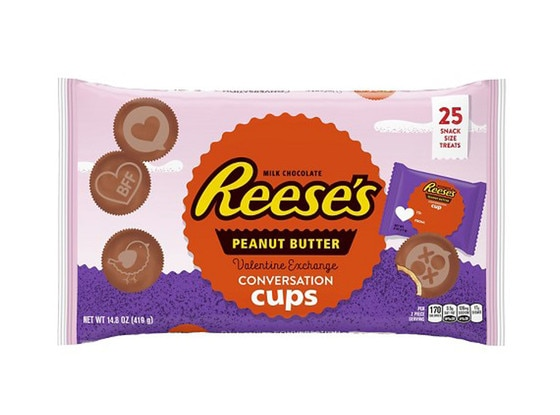 New MampMs Flavors Starbucks Cookies Amp More Valentines
