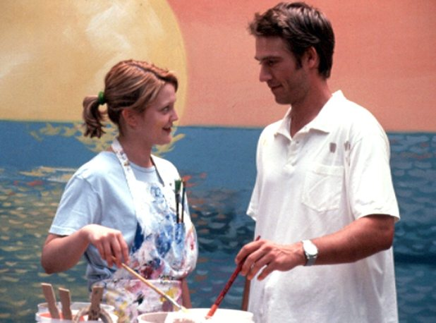 Never Been Kissed, Drew Barrymore, Michael Vartan