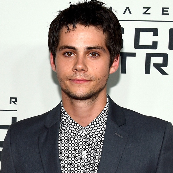 Dylan O'Brien ''Healing Very Well'' After Maze Runner ...