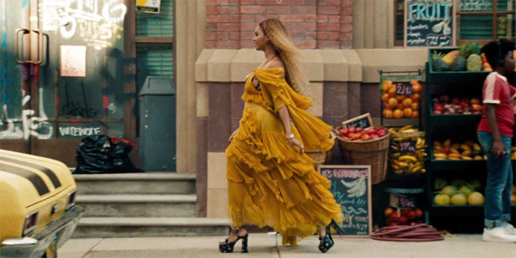 Image result for beyonce lemonade