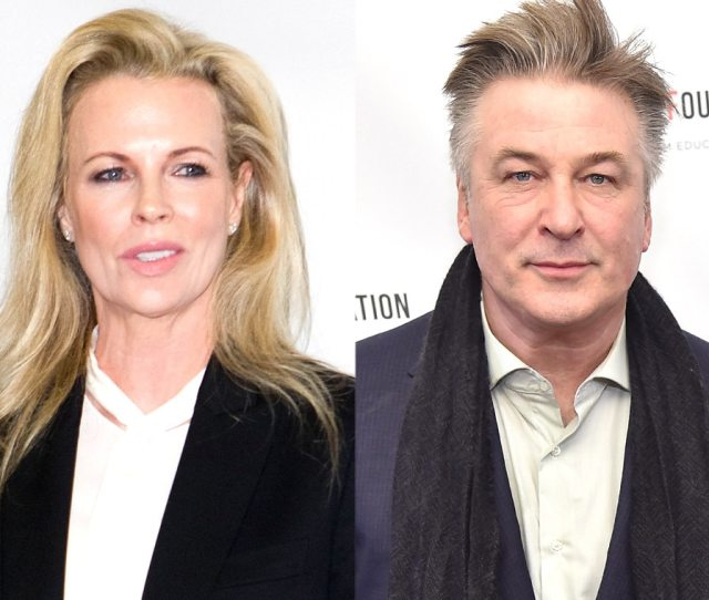 Kim Basinger Talks Nasty Alec Baldwin Divorce And Its Effect On Daughter Ireland
