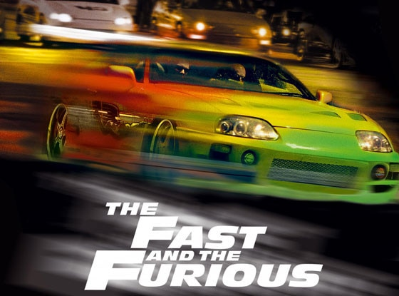 How The Fast and the Furious Created Hollywood s Biggest Movie     The Fast and the Furious