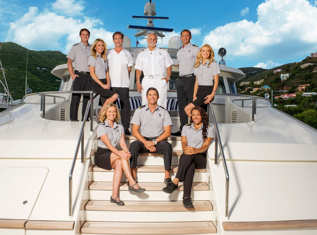 Below Deck Season 4 Is Coming With More Love Triangles