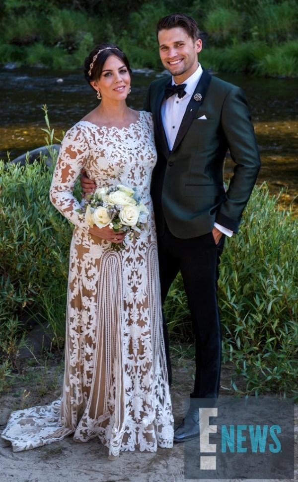 Meet Mr. & Mrs. Schwartz from Katie Maloney & Tom Schwartz ...