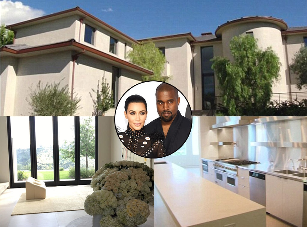 At Home With The Wests Inside Hollywoods Most Famous