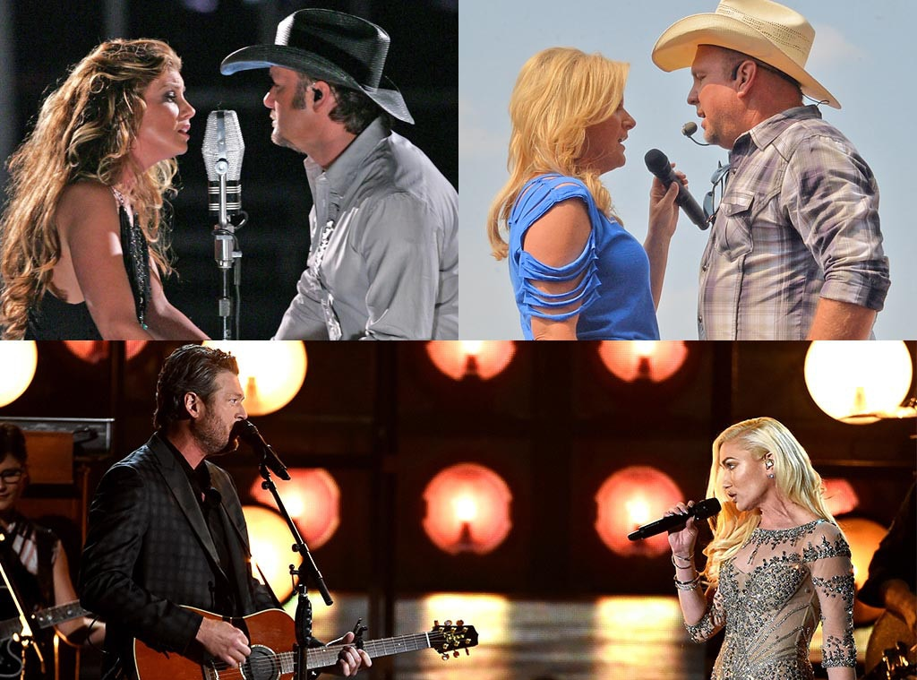 7 Country Music Couples Who Delivered Unforgettable Duets ...