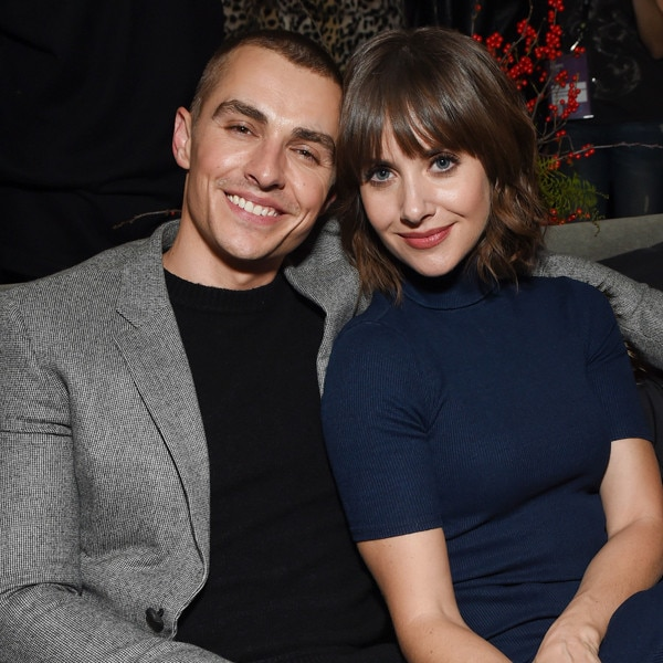 Image result for dave franco and alison brie