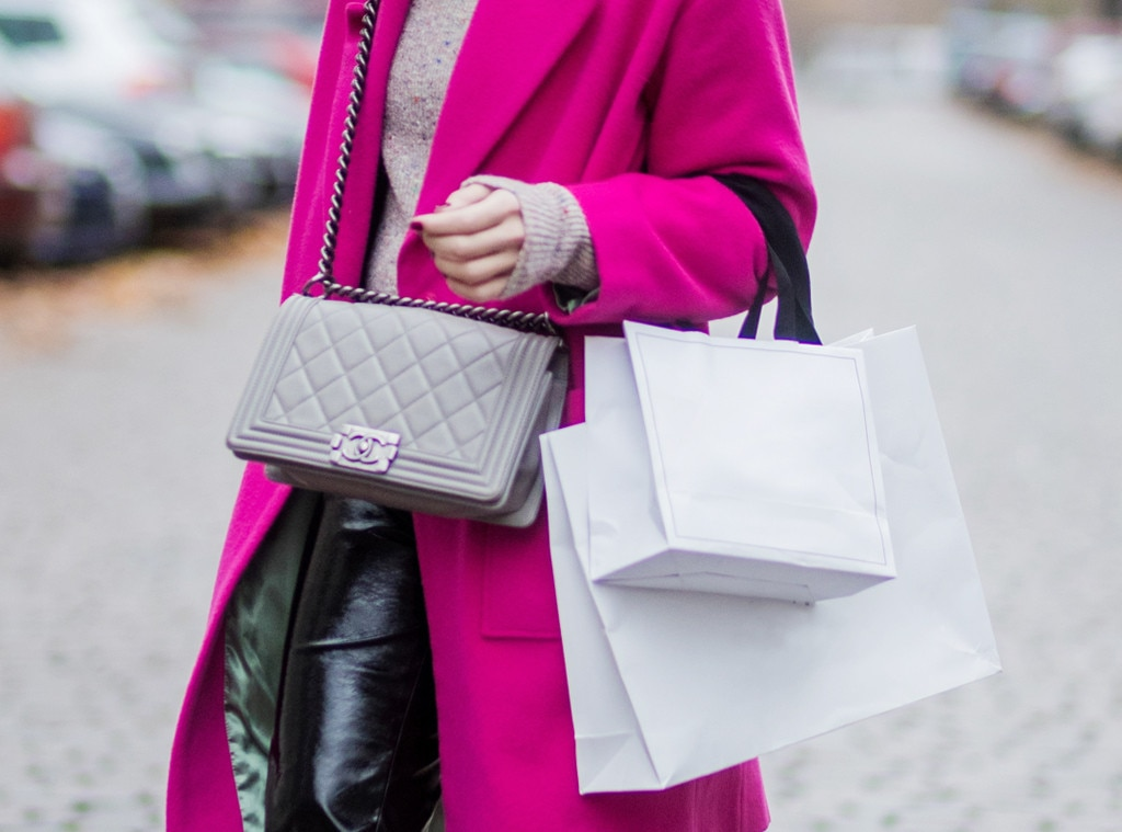 Branded: Shopping