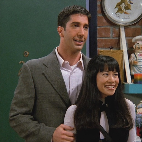 Here's What Julie From Friends Has Been Up to - E! Online
