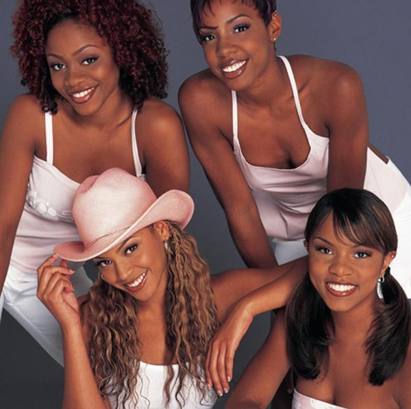 Howdy, Cowgirls from Beyoncé Tributes Destiny's Child on ...