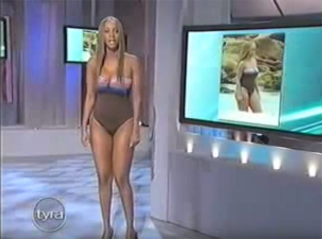 Its Been 10 Years Since Tyra Banks Told Everyone To Kiss My Fat Ass