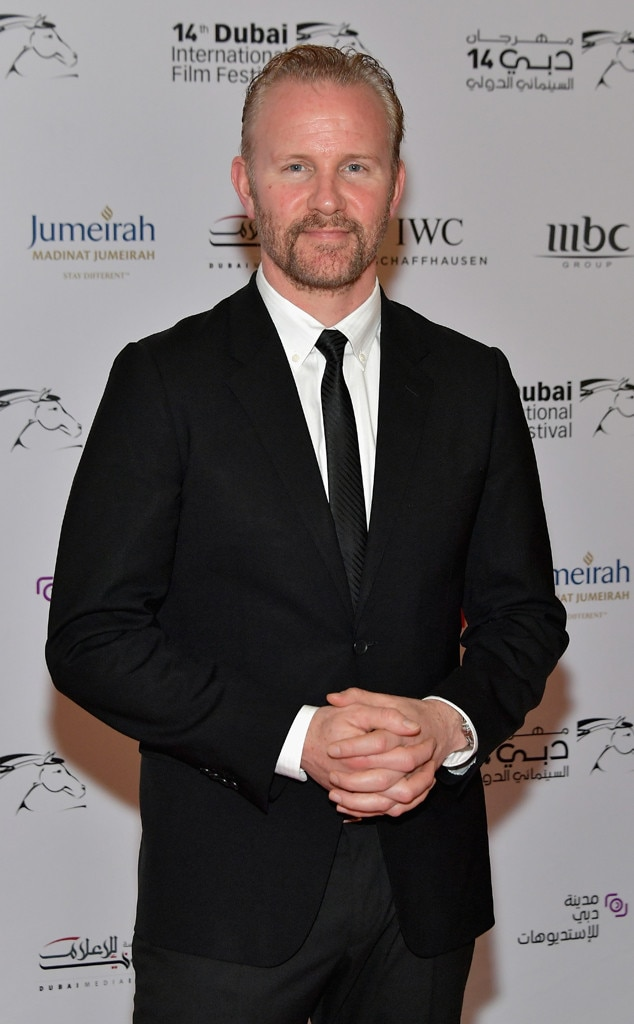 Morgan Spurlock Admits to Sexual Misconduct in Open Letter ...