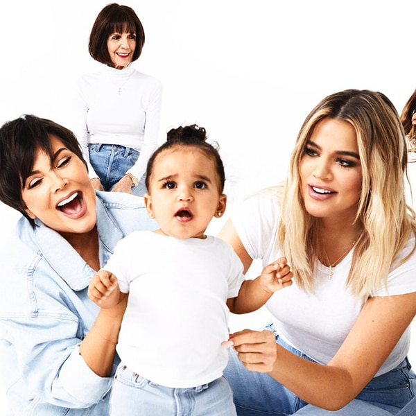 Dream Kardashian News Pictures And Videos E News