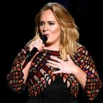 """""""I don't know if I'll ever tour again"""" – Adele"""